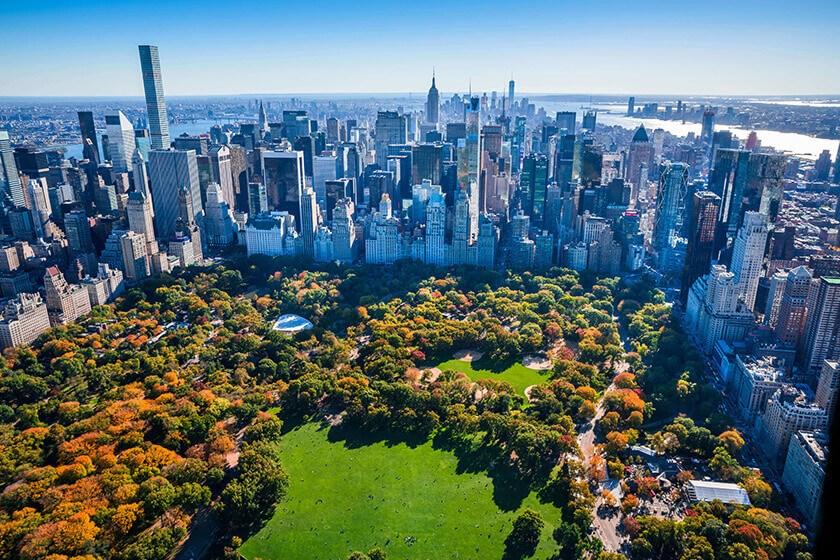 New York City Uptown Hungarian Tour