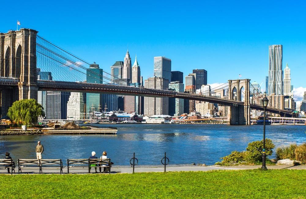 New York Brooklyn Hungarian Tour